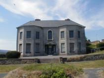Plas Kynaston Hall, Cefn Mawr, Cefn